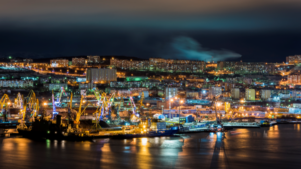 Murmansk region has risen from 61 places to 40 positions up in the efficiency rating
