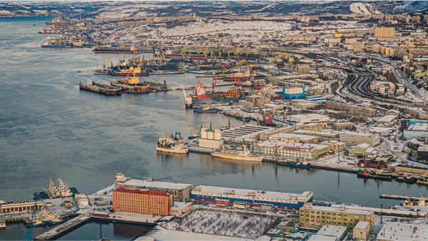 Four more companies from the Murmansk Region will become residents of the Russian Arctic